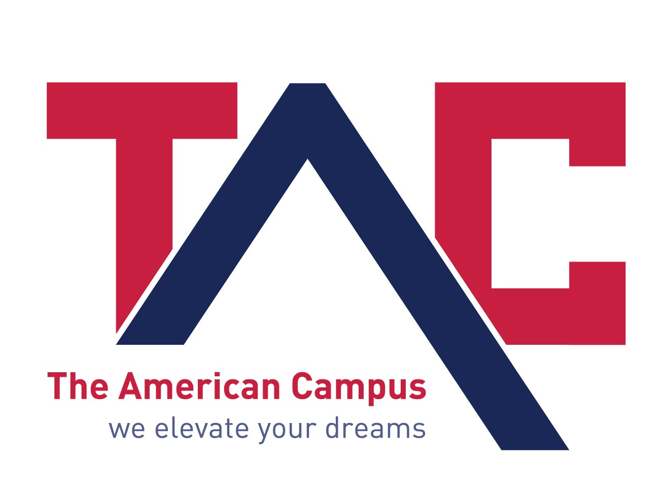 The American Campus Logo